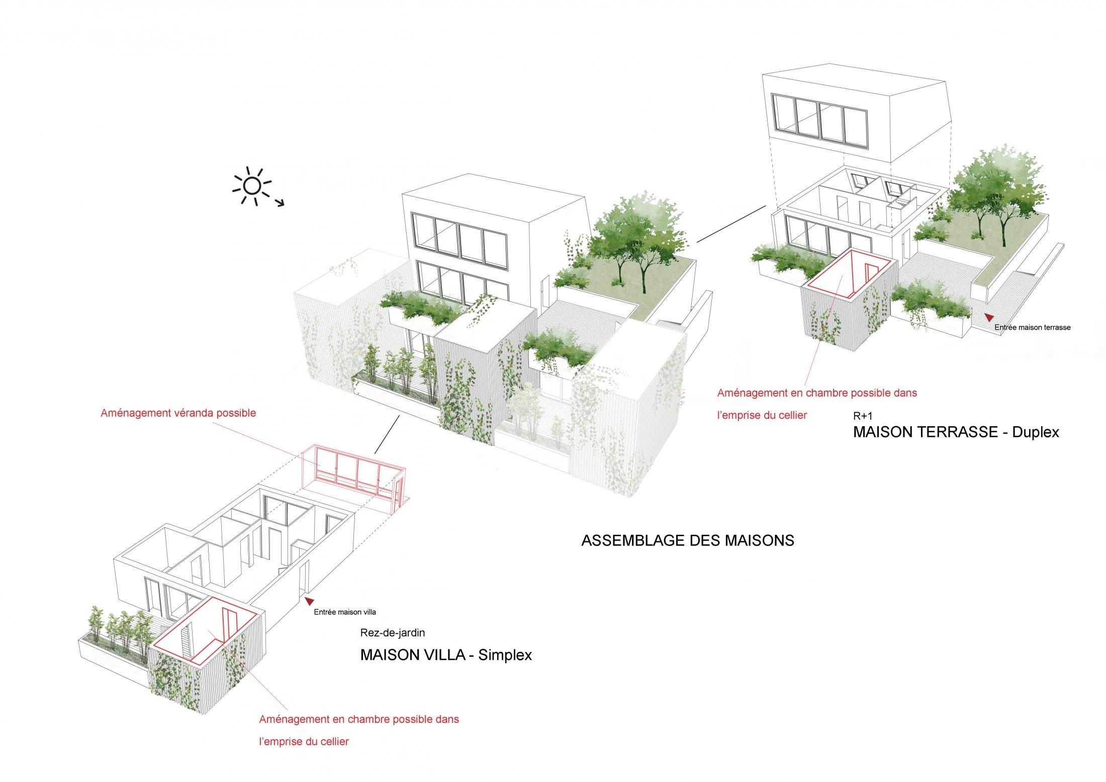 RENNES - MAP - Métropole Architecture Paysage